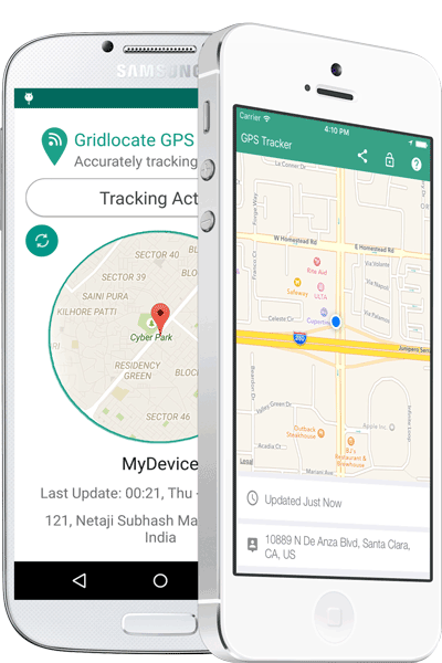 Free GPS Tracking Services